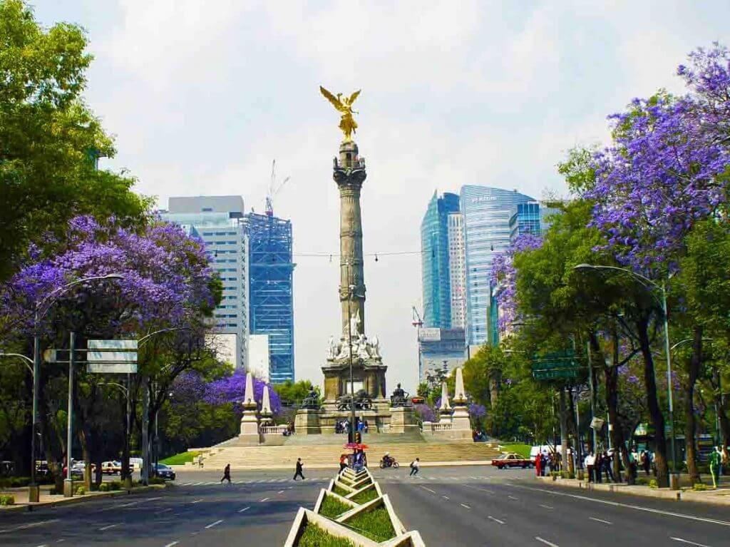 datos curiosos de la ciudad de méxico