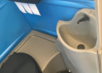 baños portatiles de lujo en renta