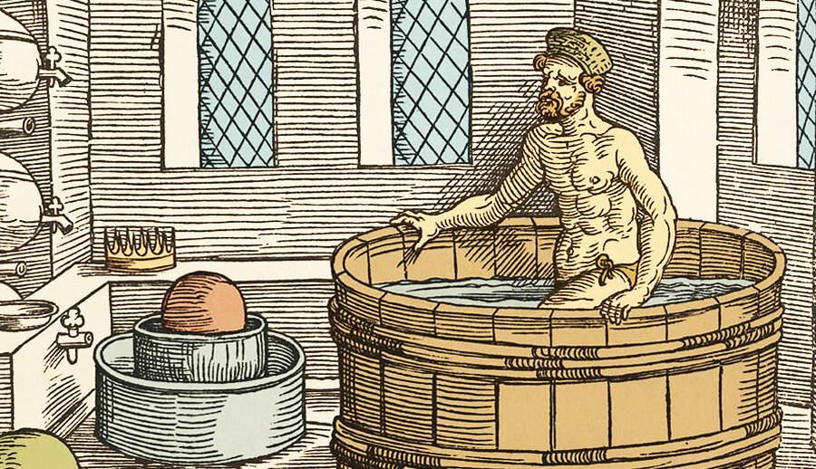 conoce la historia y evolucion de la higiene