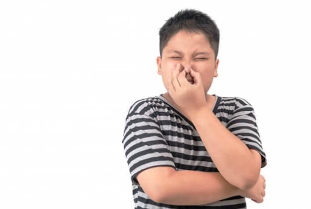 como eliminar el mal olor en fosas septicas