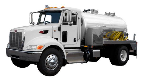 que son los camiones sépticos