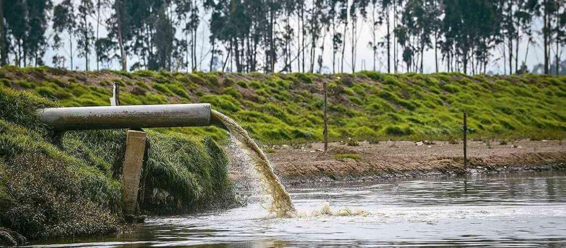 que son las aguas residuales
