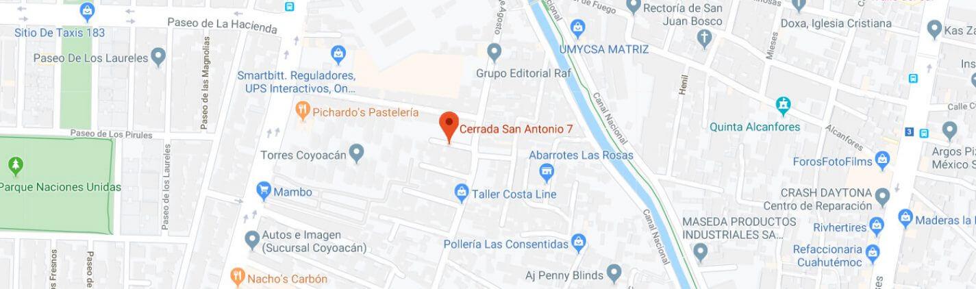 Ciudad de México y Toluca